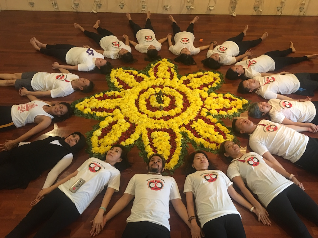 Mengapa Berlatih Yin Yoga?