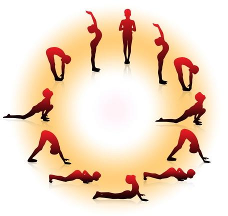 Lebih Dekat Dengan Hatha Yoga