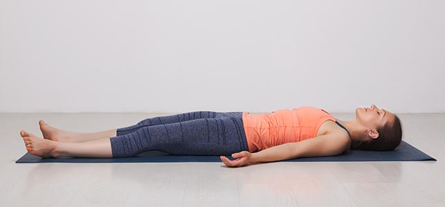 Sesi Terfavorit Dalam Yoga Namun Sangat Penting
